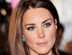 The Dushess of Cambridge has enviable brows.  They are the perfect combination of natural and  manicured.