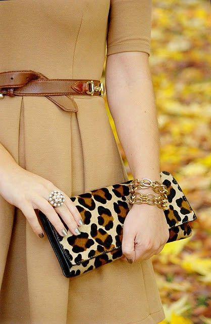 leopard clutch 3