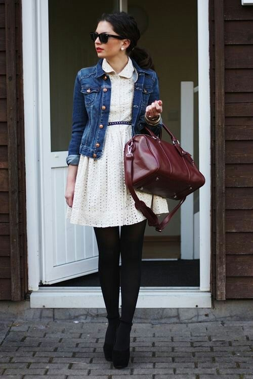 Five Days Of Fall Trends Day Five What Would Audrey Wear