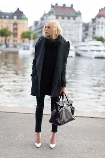 white heels 6
