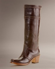 Frye Jane boot