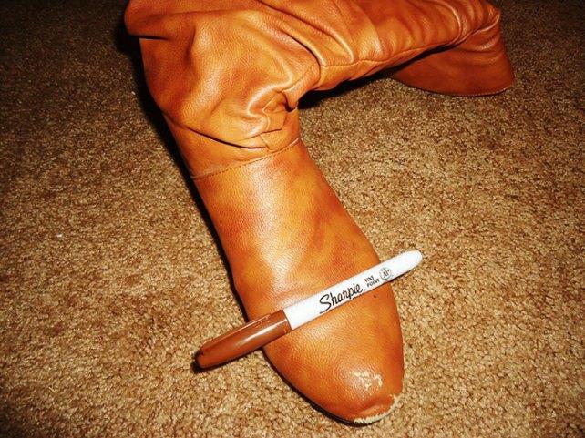 shoescuff