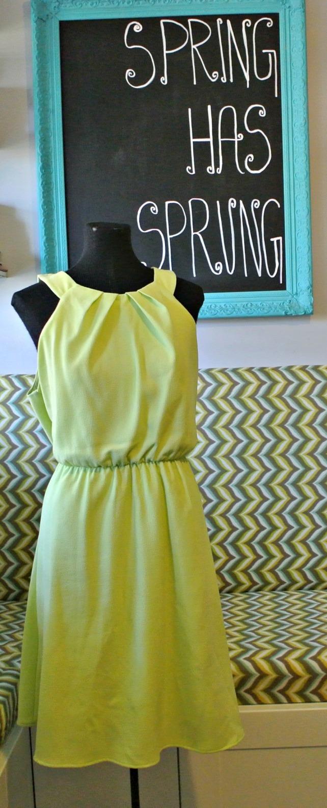 neon dress 2