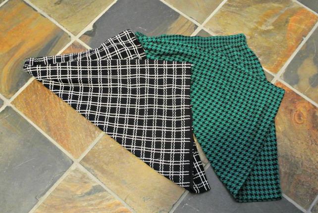 stretchy skirts 2