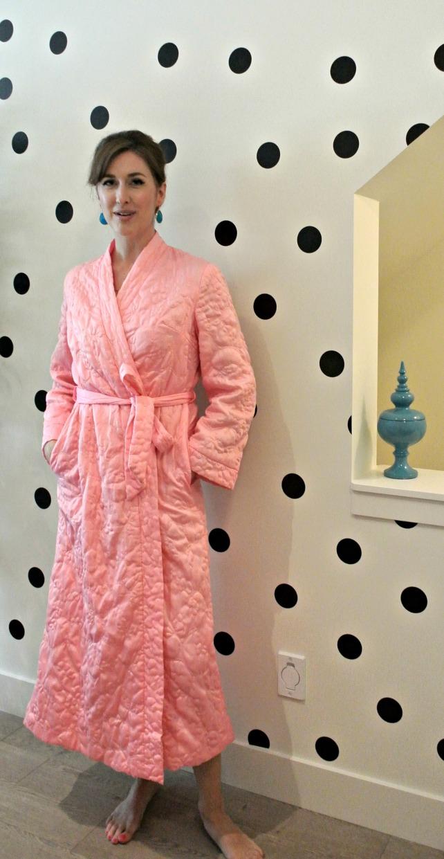 house coat 1