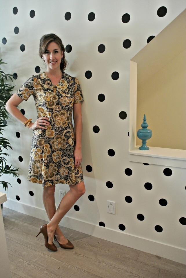 house dress 1