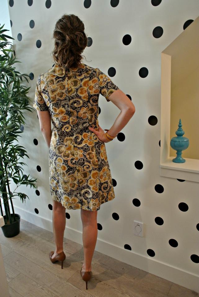 house dress 3