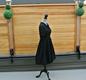 sc black anthro dress 2
