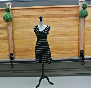 sc cling dress