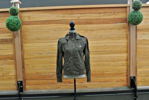 sc green jacket