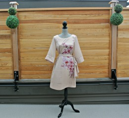 sc japanese dress