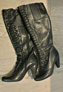 shoes 27